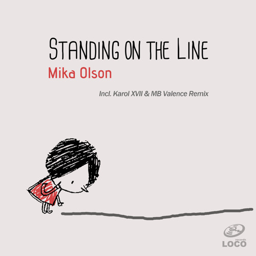 Standing On The Line  (Original Mix) SC