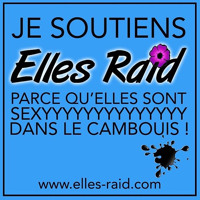 Elles Raid - Interview NRJ Léman 21/01/2014