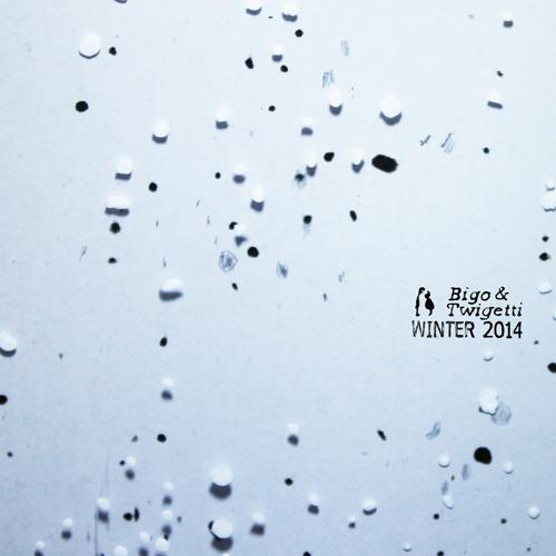 Madeleine Cocolas - My Winter Eyes