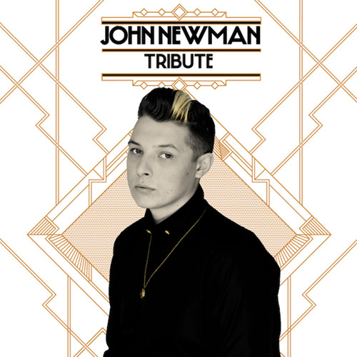 John Newman Out of my head