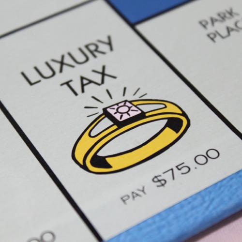 Luxury [CLIP]