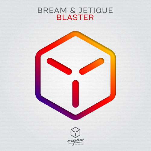 Bream & Jetique - Blaster [Hardwell On Air 150] [OUT NOW!]