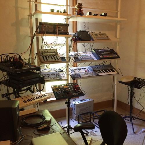 Studio setup 001