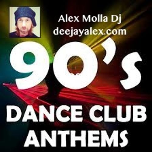 90s Dance Megamix Part 2