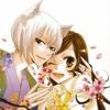 kamisama hajimemashita original soundtrack - kagura dance part 1 & 2