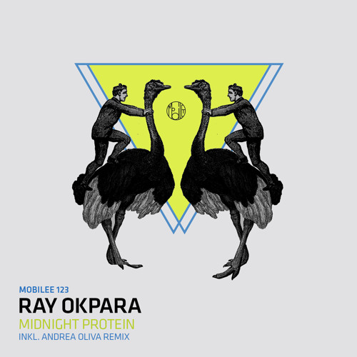 Ray Okpara - Midnight Protein (Original)