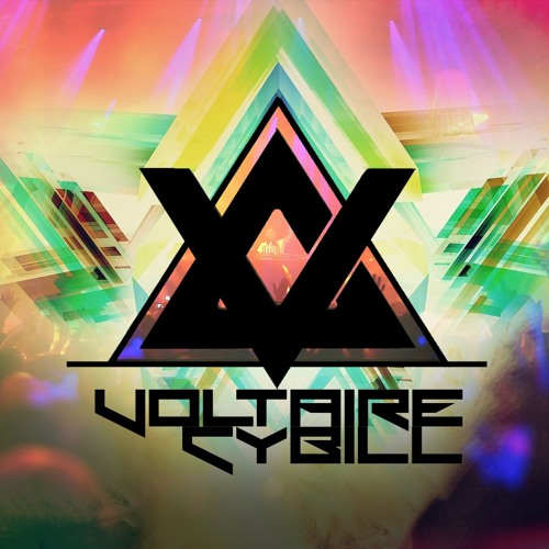 △ Party Mix - Voltaire Cybill