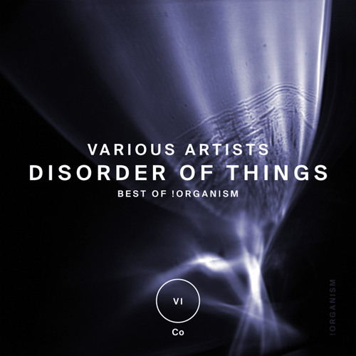 Various Artists - Disorder of Things
