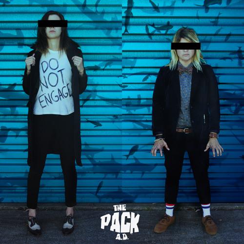 The Pack A.D. - Creepin' Jenny