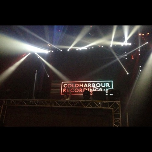 Klauss Goulart // January 2014 Mix - Live At Coldharbour Nights @ Avalon, 18.01.2014