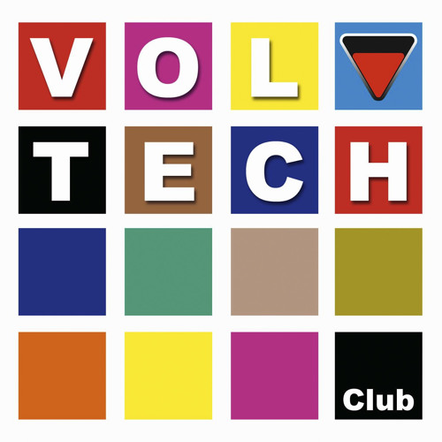 Live At Voltech Party - Opening Party (18.01.2014 Salamandra Sala 2, L'H)