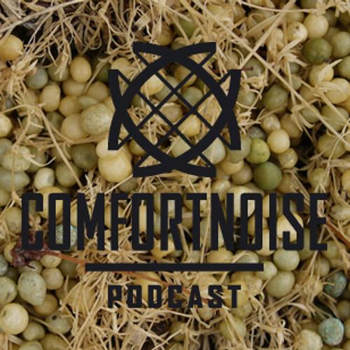 comfortnoise podcast 047-0114 (www.comfortnoise.com) w/ gaspard de la montagne & new.com