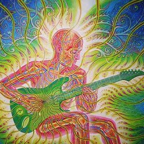 FRACTUS - Insistent Harmony (Originalmix)   OUT NOW Mind Twist Rec