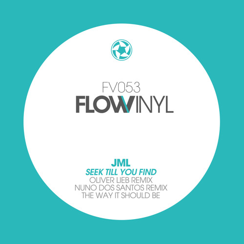 JML - Seek Till You Find - Oliver Lieb Remix - SNIPPET