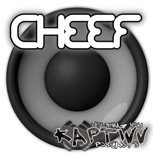 DJ Mix: Holding You Kaptivv podcast 09, cheef 03