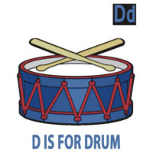 """Acid Tester """"A Is For Acid, D Is For Drum"""""""