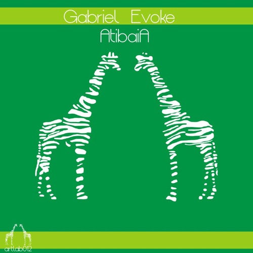 Gabriel Evoke - Atibaia (Original Mix) [Artlab Records] | FREE DOWNLOAD