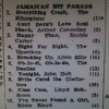 1969 JANUARY 12th THE JAMAICAN HIT PARADE