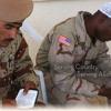 Abdul-Rasheed Muhammad — Serving Country, Serving Allah