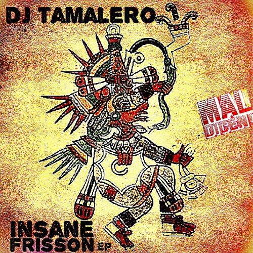 Tamalero- Insane Frisson (Happy Colors & Nico Javan rmx)