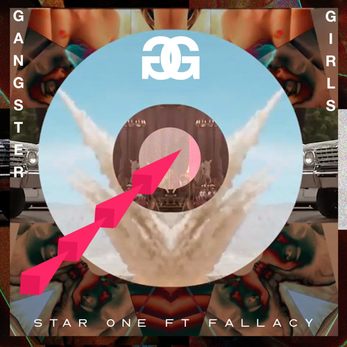 Star One feat Fallacy - Gangster Girls
