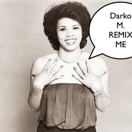 Candi Staton - Hallelujah Anyway (Darko M. Remix) FREE DOWNLOAD!