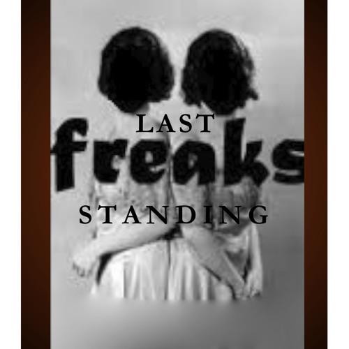 FreshOtis-Last Freak Standing (orig.mix)release on RealTribe