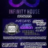 INFINITY HOUSE | ALTER EGO, BURNLEY | SATURDAY 1ST MARCH | HOUSE MUSIC