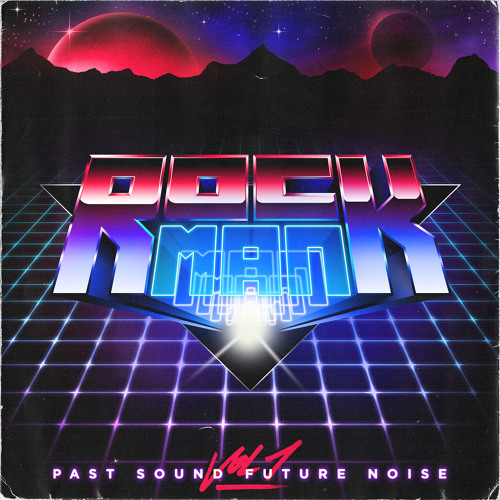 Rockman - Past Sound Future Noise (Album teaser)