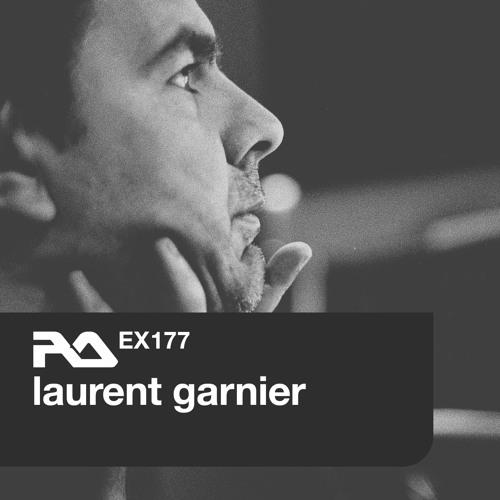 EX.177 Laurent Garnier