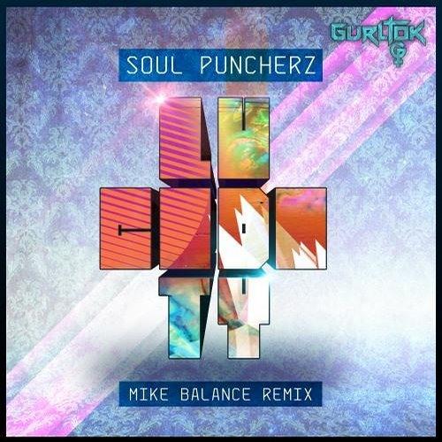 Soul Puncherz - Lucidity (Electric Violence Remix)