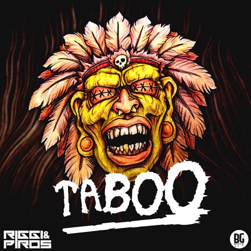 Taboo by Riggi & Piros