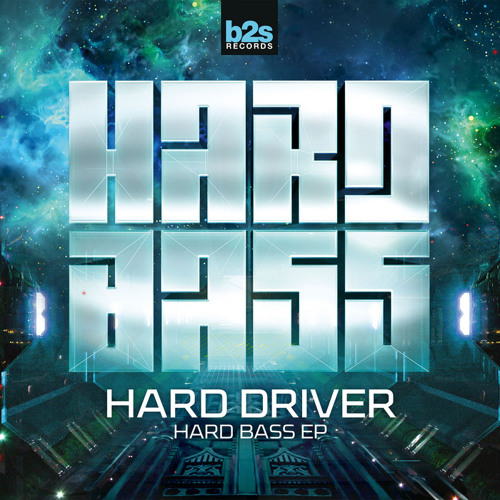 Hard Driver - Depths Of Green