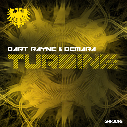 Dart Rayne & Demara - Turbine (Original Mix)