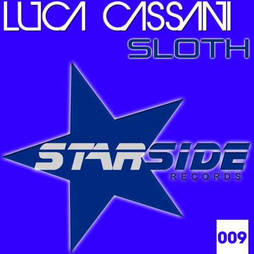 Luca Cassani - Sloth (Preview)
