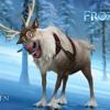 Frozen - Y Si Hacemos Un Muñeco? - Tania  Geller ft. Javier Anibarro