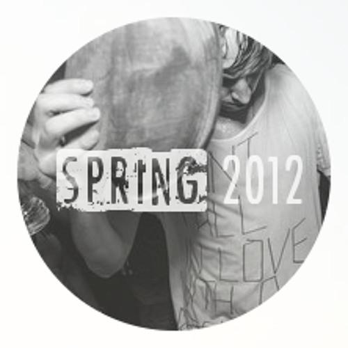 Olivier Weiter - Spring Session 2013