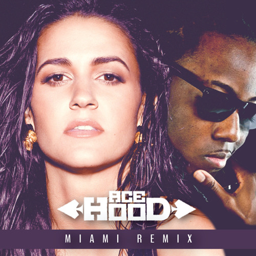 Clocks (MIAMI REMIX) Kat Dahlia ft. Ace Hood