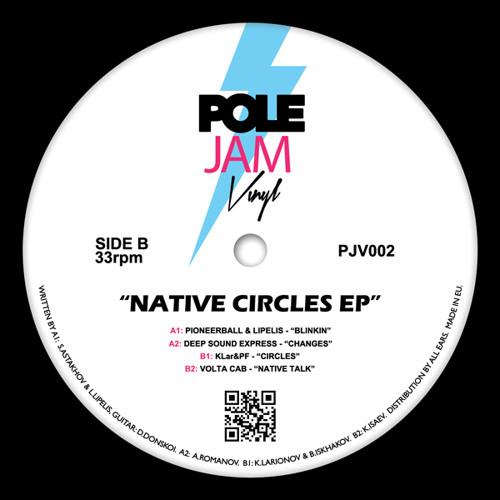"""B2 - Volta Cab - """"Native Talk"""""""