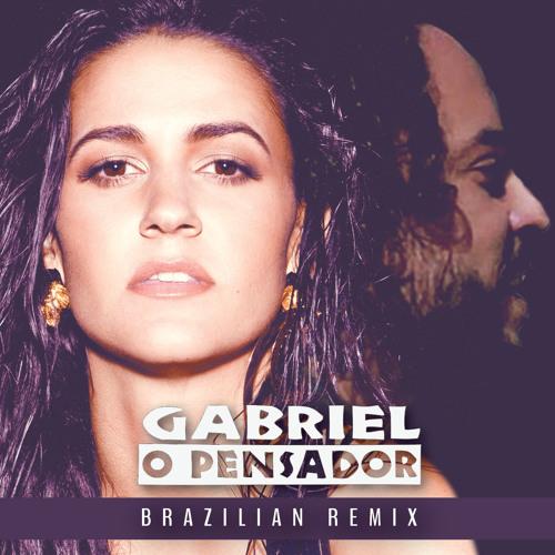 Clocks (BRAZIL REMIX) Kat Dahlia ft. Gabriel O Pensador