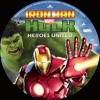 Heroes United (Incredible Hulk)