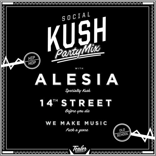 Oldies But Goodies - Alesia Exclusive Mix