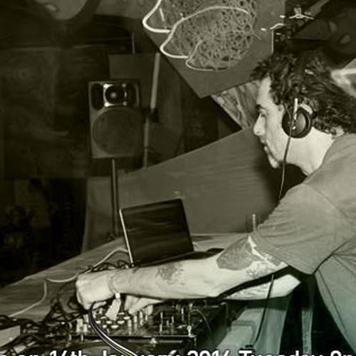 "DJ Doc ""Harmonia Records DJ Set"" 14/01/2014"