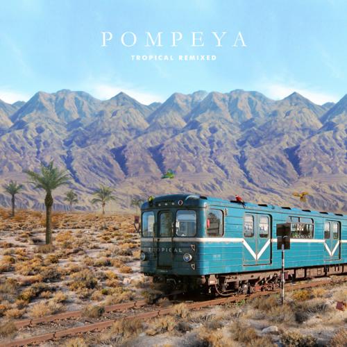 Pompeya - Power (Dominic Pierce Remix)