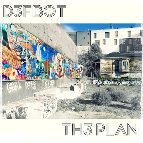 Th3 Plan - D3fb0t [Exclusive]