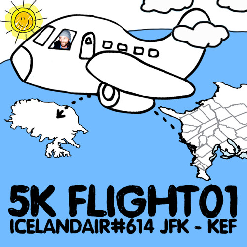 Sander Kleinenberg - FLIGHT FI614 (DJMIX)