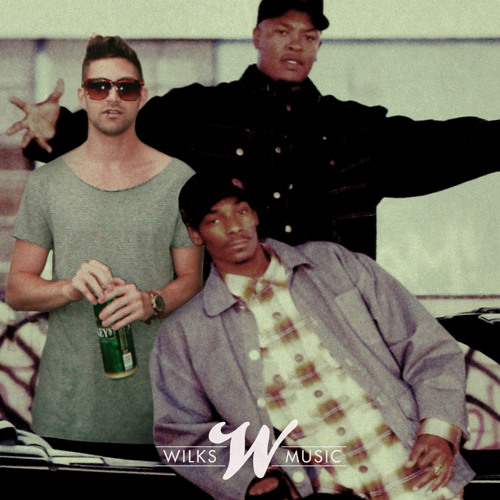 Wilks - G Thang