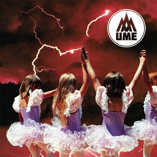 Ume - Chase It Down