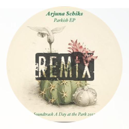 Arjuna Schiks - Parkish (Olivier Weiter Remix) Snippet