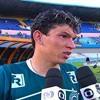 Matéria com Junior Viçosa, atacante do Atlético Goianiense.